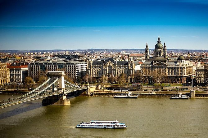 Private Transfer from Split to Budapest, Hotel-to-hotel, English-speaking driver