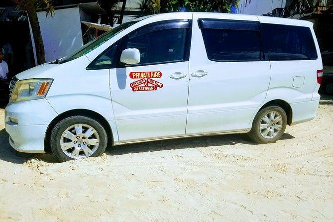 Zanzibar Transfer Service