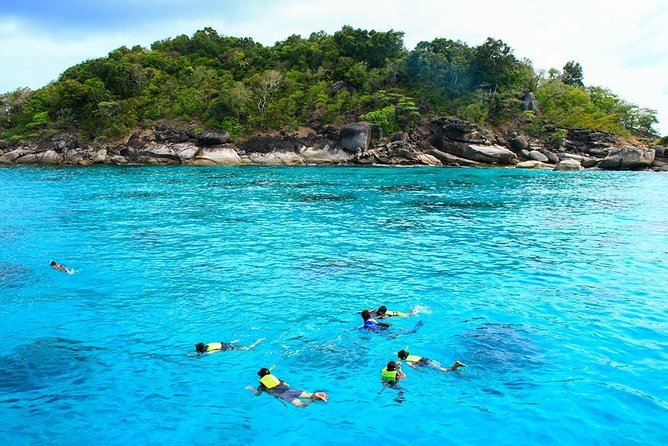 Angthong National Marine Park (42 islands) with Kayaking by Big Boat photo 7