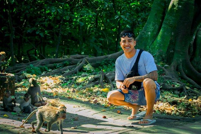 Ubud Nature Experiance