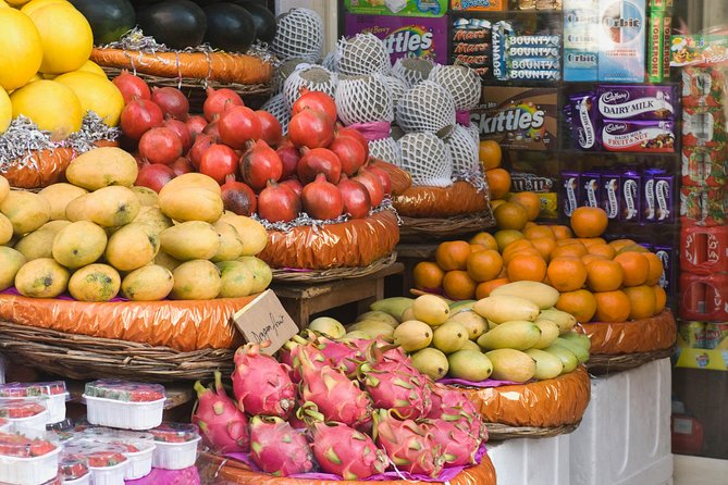 Bustling Markets of Delhi (Guided Half Day Shopping Tour) photo 3