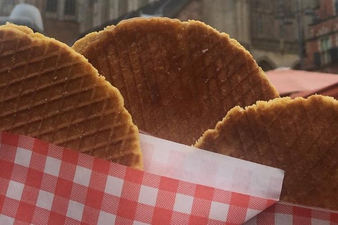 FoodyBuddy - Try Dutch Cuisine and Meet Amsterdam