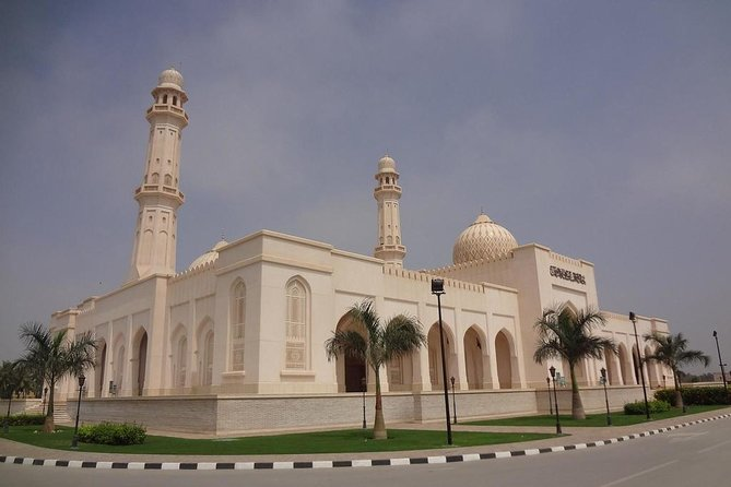 Salalah City Tour :Salalah Tours