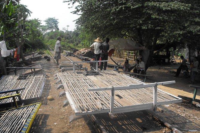 Private Battambang Full-Day Guided Tour