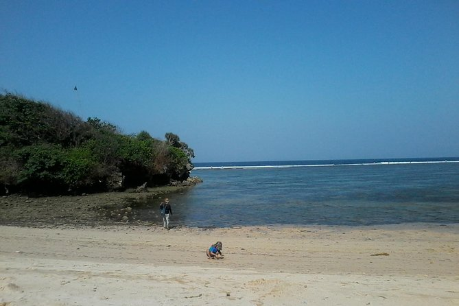 HOW TO GET A DAY IN NUSA DUA BEACH ?