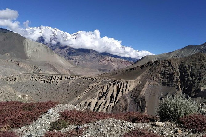 5 Days Extraordinary Adventurous Upper Mustang Trip from Pokhara by 4WD Drive