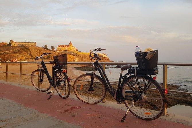 Rent a fantastic E-Bike in Cascais!
