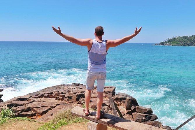 Uga Bay Beach Holiday