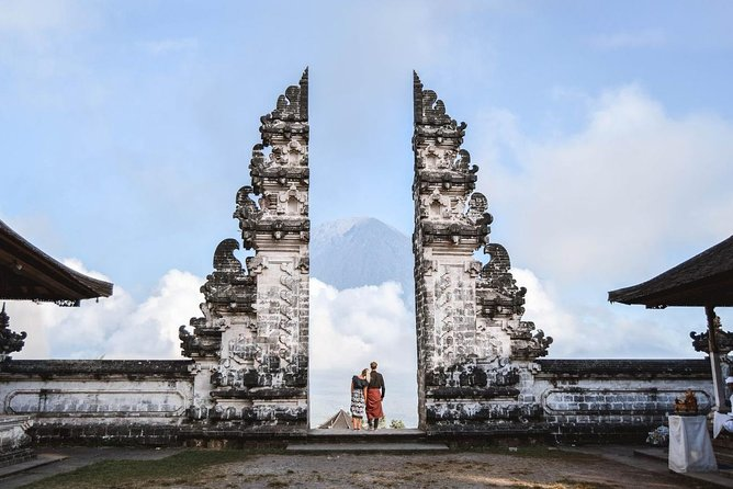 Full day tour to East Bali