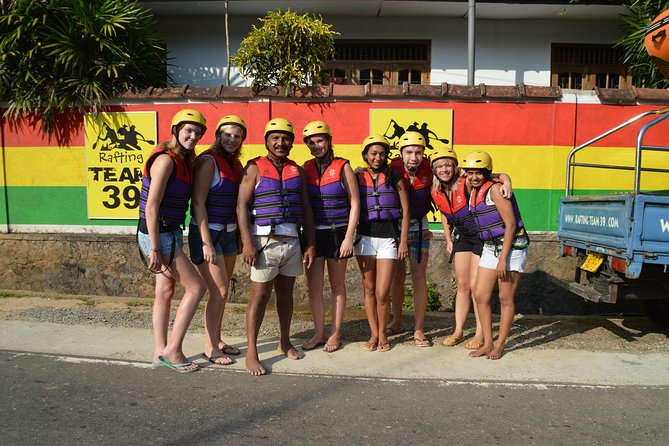 White Water Rafting - One Day