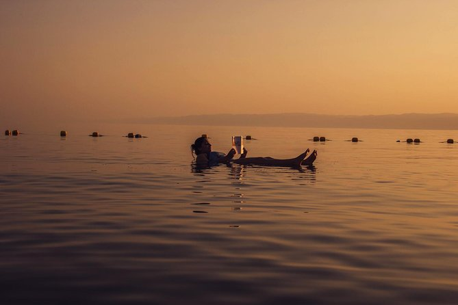 Day Tour to the Dead Sea from Amman photo 6