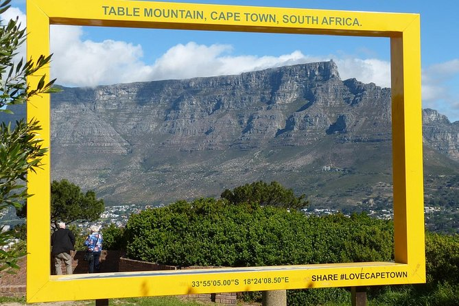 Cape Town Highlights Half Day City Tour with Table Mountain photo 8