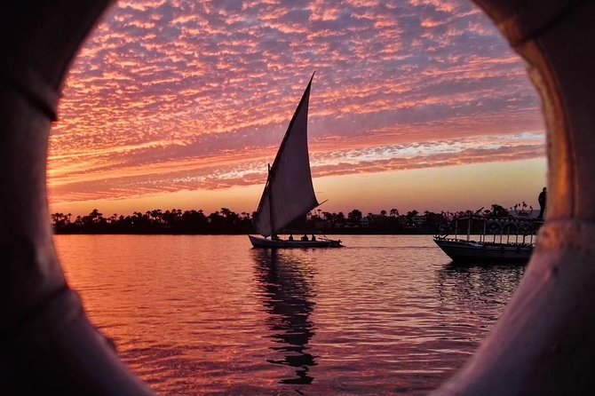 3 nights luxor&Aswan Nile cruise with hot air balloon and abu simbel from luxor photo 22