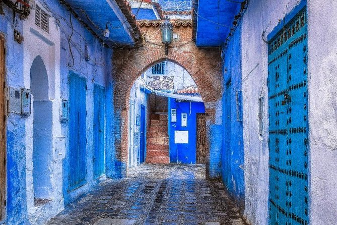 Discover Chefchaouen