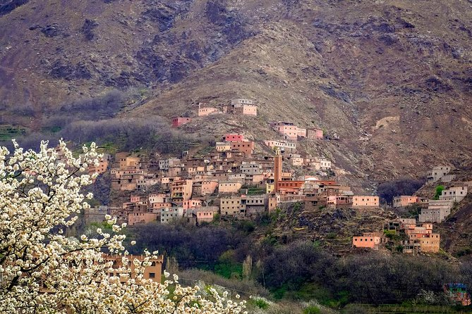 Imlil – Discover the Atlas Mountains