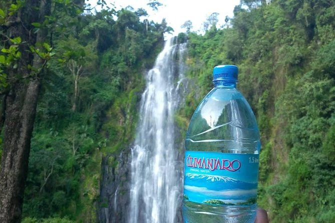 Materuni Waterfalls & Coffee Farm Tour