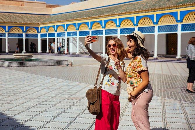 Private Marrakech Kickstart Tour with a Local
