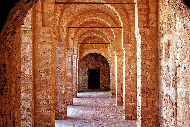Sousse Medina Walking Tour