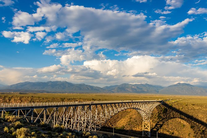 Taos Private Tour