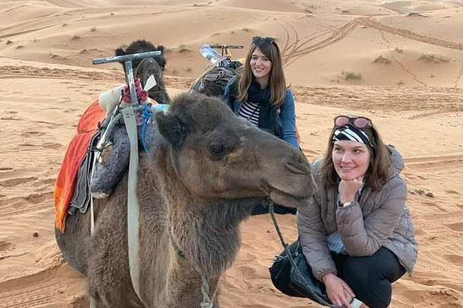 3 Days Luxury private Desert Tour From Fez to Marrakech photo 6