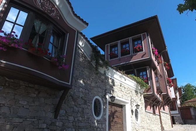 Stara Zagora to Plovdiv Passenger Transfer