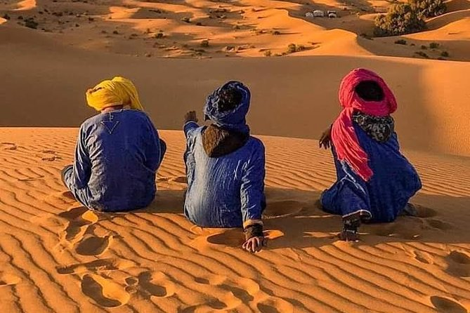 3 Days Luxury private Desert Tour From Fez to Marrakech photo 12
