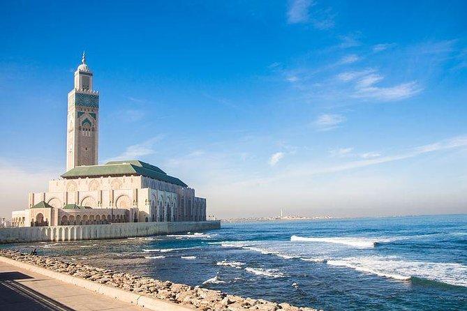 10 Day Classic Tour - Casablanca > Casablanca