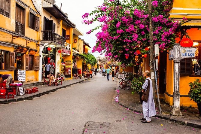 Private Half-Day Tour of Hoi An
