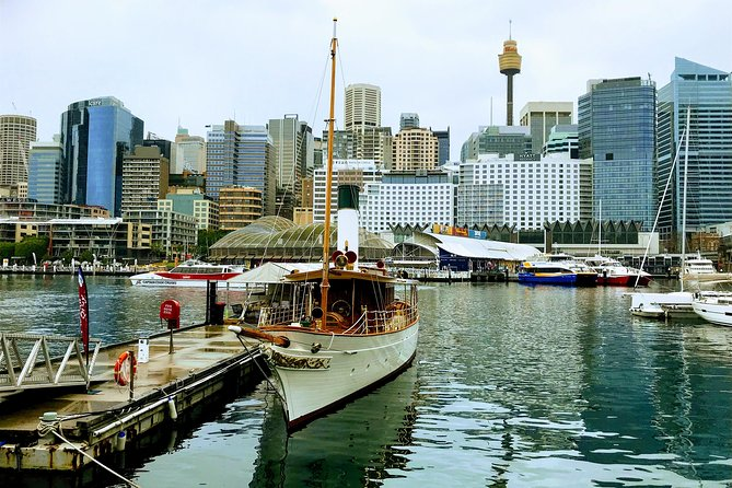 Discover Sydney