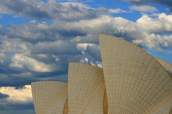 Discover Sydney - The Rocks