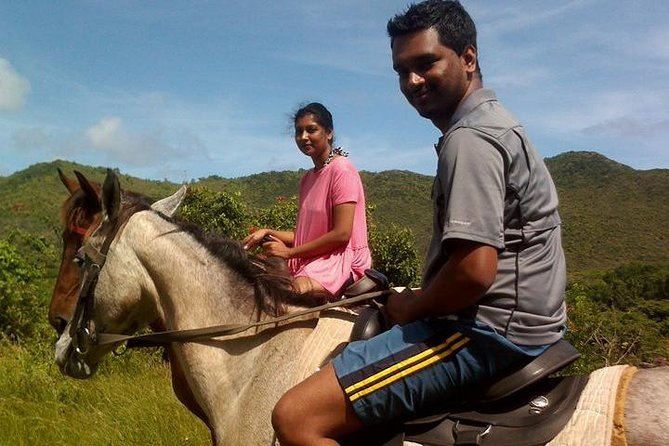 East Coast Riding Stable: Horseback Riding Excursion St. Lucia photo 28