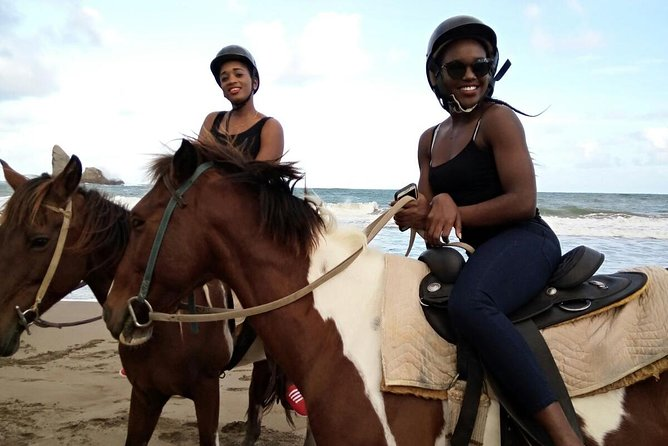 East Coast Riding Stable: Horseback Riding Excursion St. Lucia photo 26