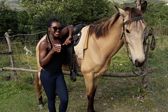 East Coast Riding Stable: Horseback Riding Excursion St. Lucia photo 30
