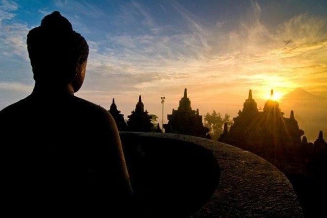 Borobudur Sunrise Tour-Special Package