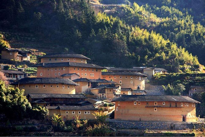Private Transfer to Gaobei Tulou and Yunshuiyao Village from Xiamen City photo 8