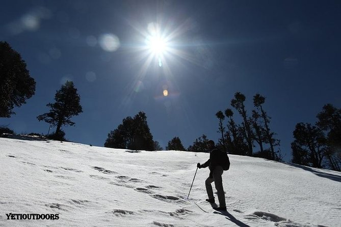 Naag Tibba Trekking and Hiking 2 Nights and 3 Days