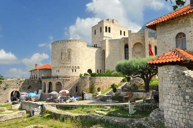 WOWalbania- Visit to Medieval Kruja from Tirana/Durres