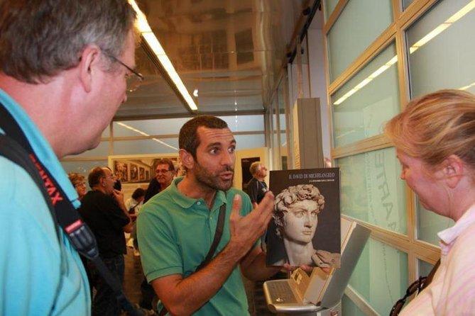 Florence City Tour & David