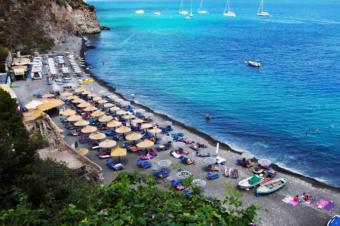5 days tour to the Aeolian Islands: Sea and relaxation photo 7