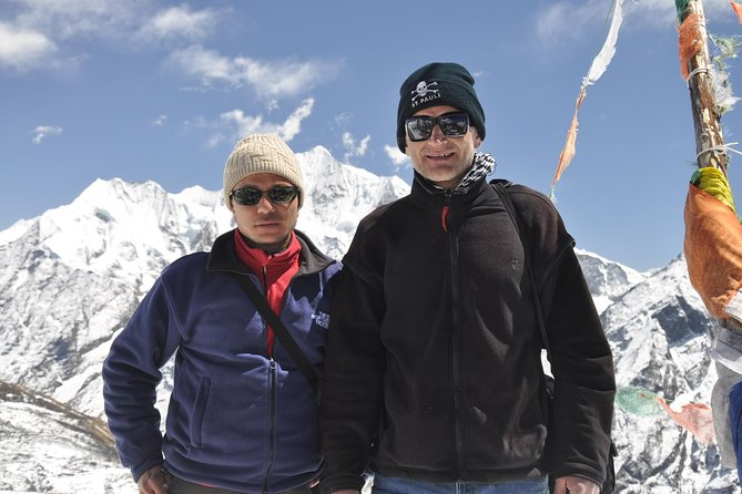 Langtang Valley Trekking and Tour