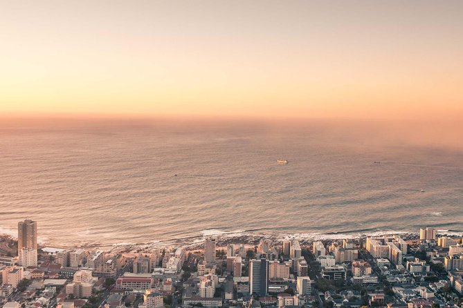 Private Curated Cape Town City Tour photo 4
