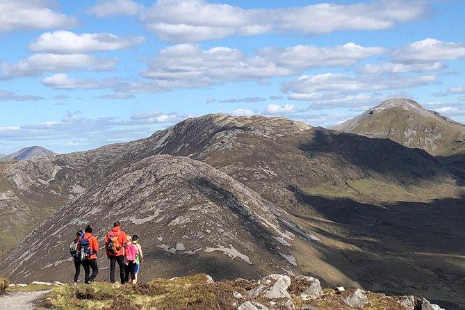 5 - Day Hiking Tour on Ireland's Wild Atlantic Way.