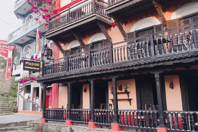 14 Nights 15 Days Exciting Tour Of Nepali Home Stay