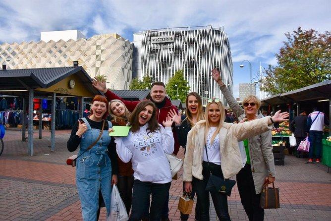 Leeds Food Tours: Local Leeds