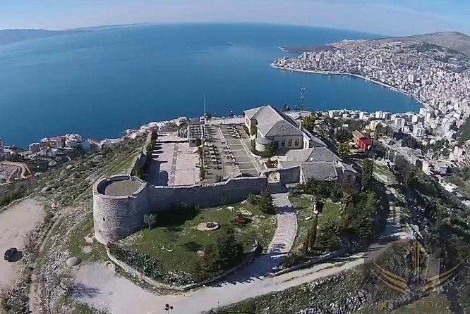 Daytour •Butrint~Ksamil~Lekursi Castle