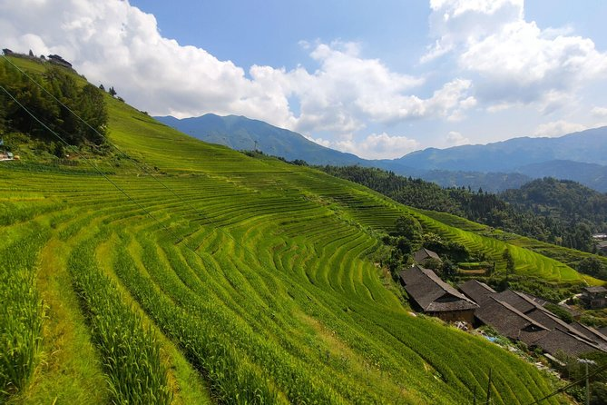 Longji Rice Terraces Day Tour from Xingping hotel photo 6