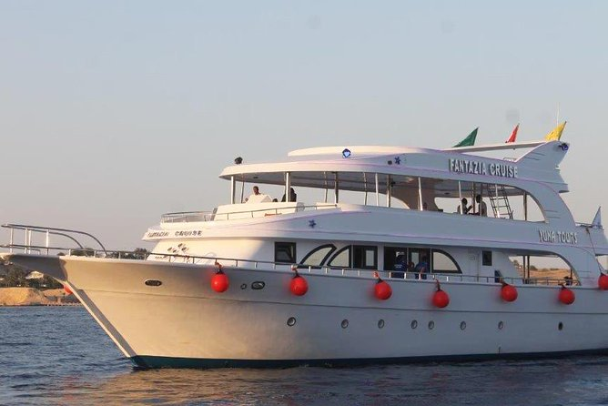 Dinner cruise by Boat In Sharm El Sheikh photo 1