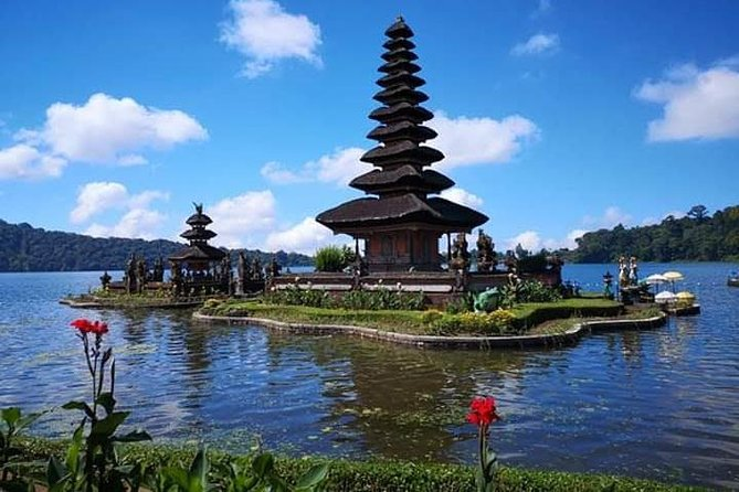Discover UNESCO Rice Fields Of Jatiluwih And Ulun Danu Temple Bali