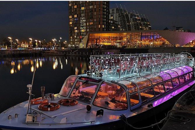 Christmas Evening Cruise