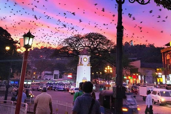 4 Days 3Nights in Sri lanka